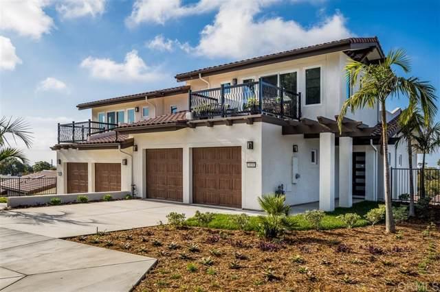 3151 Donna Dr Lot #1, Carlsbad, CA 92008 (#190063655) :: Neuman & Neuman Real Estate Inc.