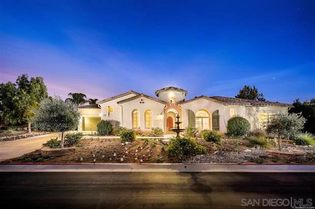 14226 Couer D Alene, Valley Center, CA 92082 (#190063680) :: Allison James Estates and Homes