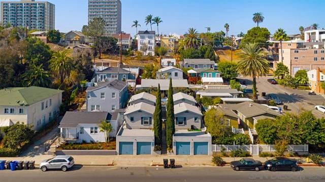3978 Florida St, San Diego, CA 92104 (#190063685) :: Dannecker & Associates