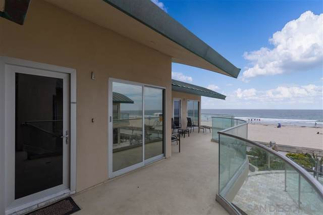 3443 Ocean Front Walk L, San Diego, CA 92109 (#190063691) :: The Stein Group