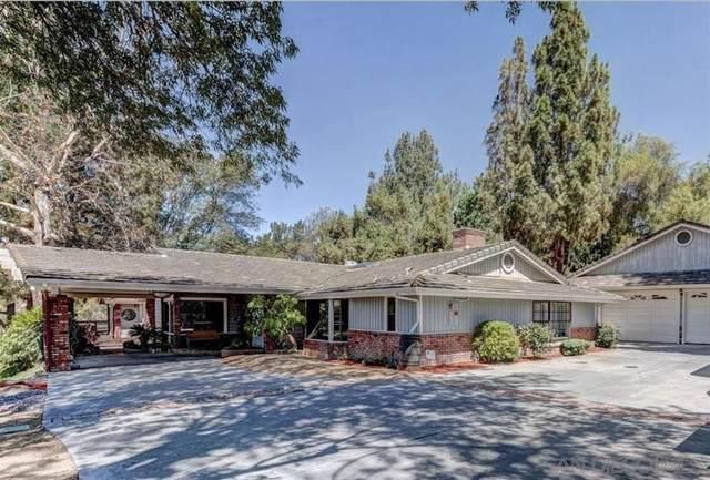 5246 Dehesa Rd, El Cajon, CA 92019 (#190063702) :: Neuman & Neuman Real Estate Inc.