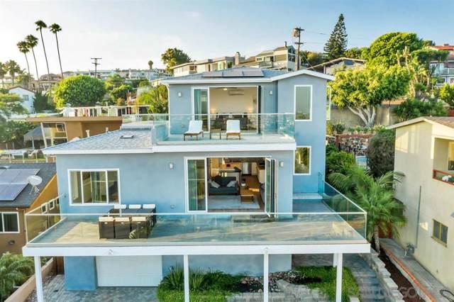 1616 Beryl St, San Diego, CA 92109 (#190063705) :: Neuman & Neuman Real Estate Inc.