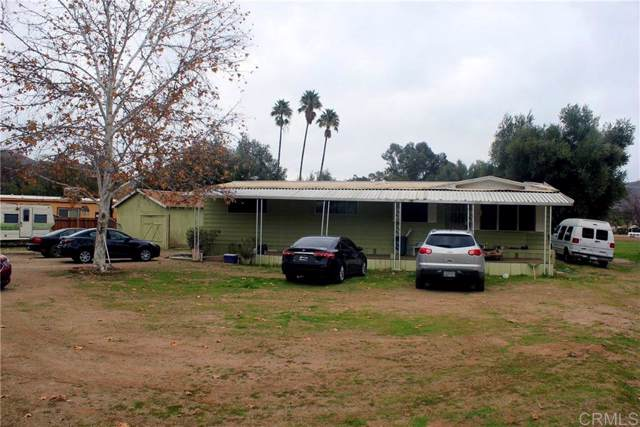 26690 Green Avenue, Hemet, CA 92545 (#190063706) :: Neuman & Neuman Real Estate Inc.
