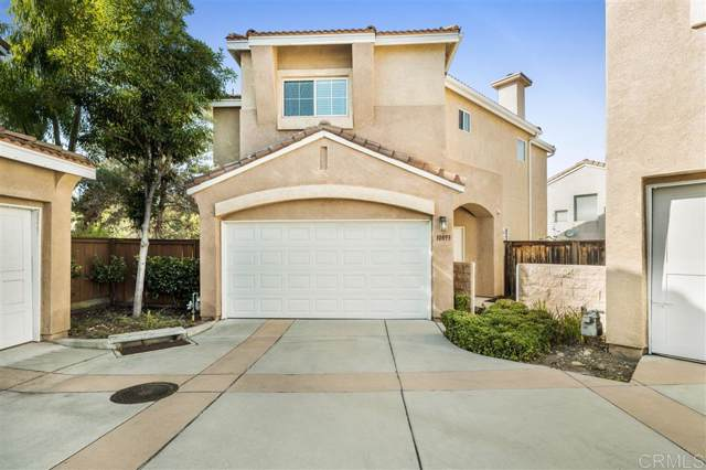 10893 Caminito Arcada, San Diego, CA 92131 (#190063724) :: Cane Real Estate