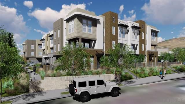 1219 Baker Street #7, San Marcos, CA 92078 (#190063756) :: Keller Williams - Triolo Realty Group