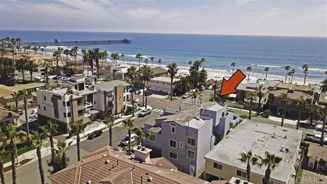 802 N Pacific St C, Oceanside, CA 92054 (#190063760) :: Compass
