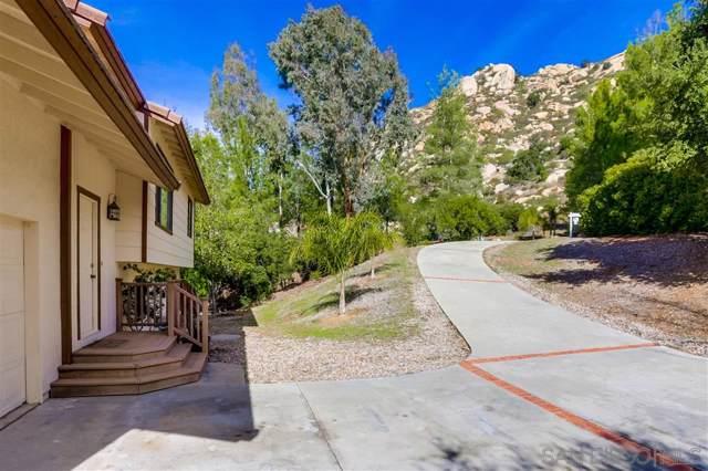 25171 Kerri Ln., Ramona, CA 92065 (#190063767) :: Neuman & Neuman Real Estate Inc.