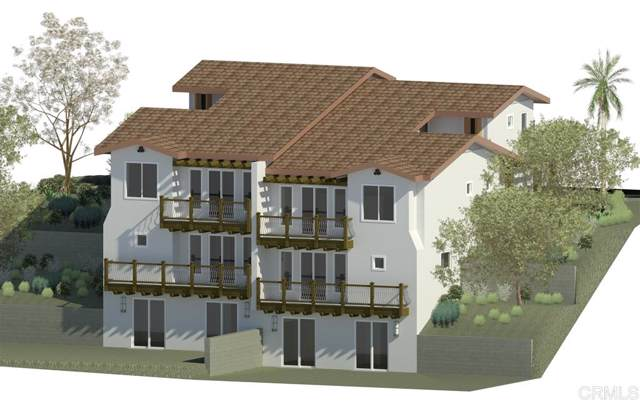 2884 Trails Ln Lot #13, Carlsbad, CA 92008 (#190063768) :: Allison James Estates and Homes