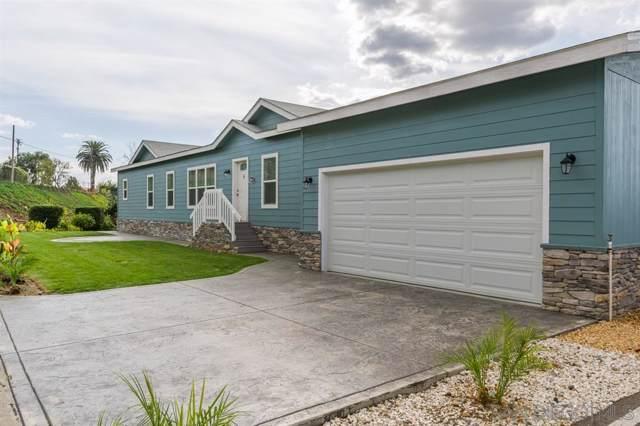 1202 Borden Rd #104.5, Escondido, CA 92026 (#190063792) :: Neuman & Neuman Real Estate Inc.