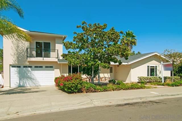 5385 Brockbank Pl, San Diego, CA 92115 (#190063794) :: Allison James Estates and Homes
