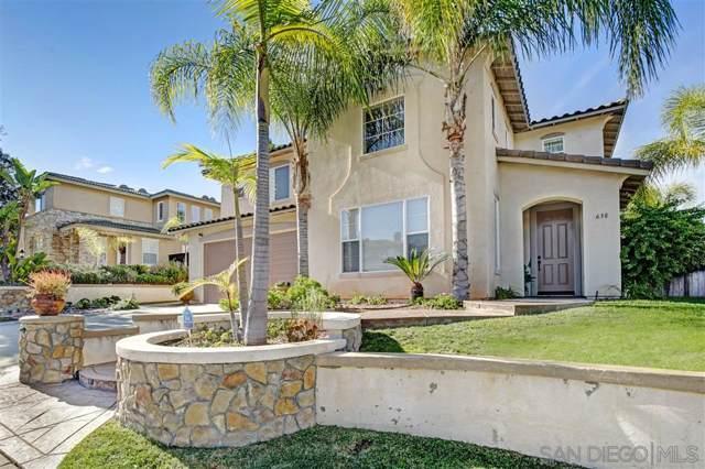 638 Edgewater, San Marcos, CA 92078 (#190063803) :: Keller Williams - Triolo Realty Group