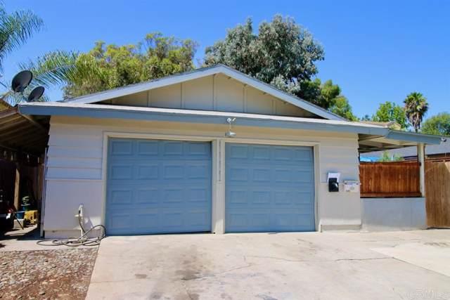 1134-36 Jamacha Lane, Spring Valley, CA 91977 (#190063813) :: Neuman & Neuman Real Estate Inc.