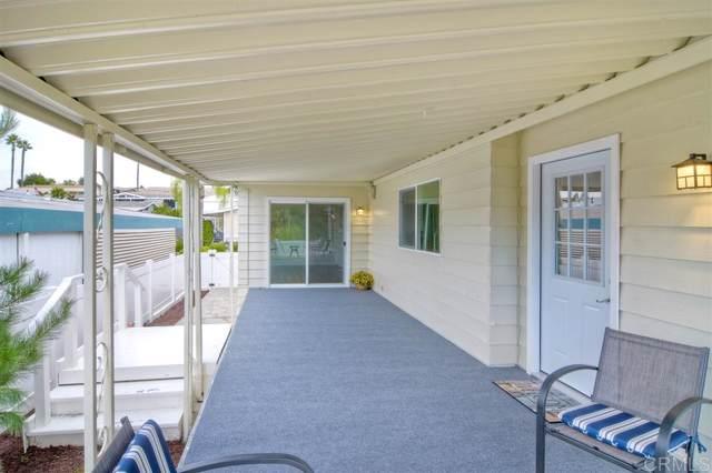 1930 W San Marcos Blvd #185, San Marcos, CA 92078 (#190063830) :: Keller Williams - Triolo Realty Group