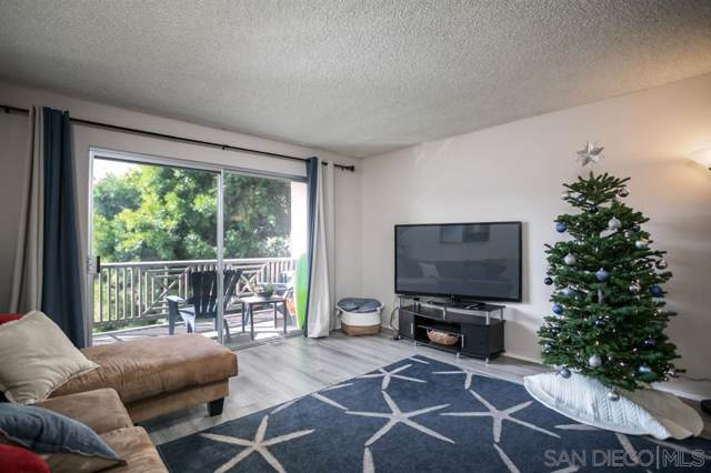 4444 W Point Loma Blvd #55, San Diego, CA 92107 (#190063833) :: Whissel Realty