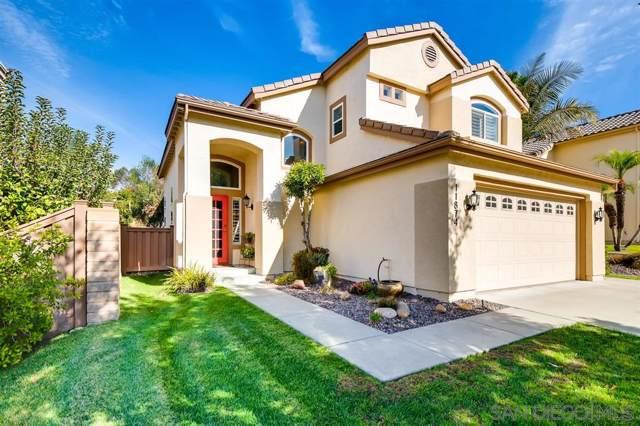 11874 Bridgewood Way, San Diego, CA 92128 (#190063836) :: Whissel Realty