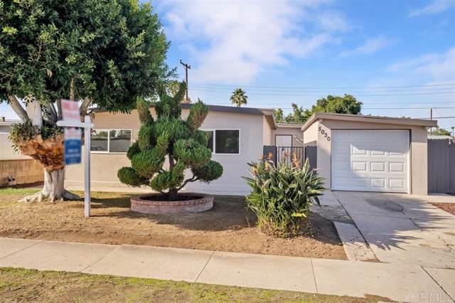 5030 Dawne St, San Diego, CA 92117 (#190063845) :: Allison James Estates and Homes