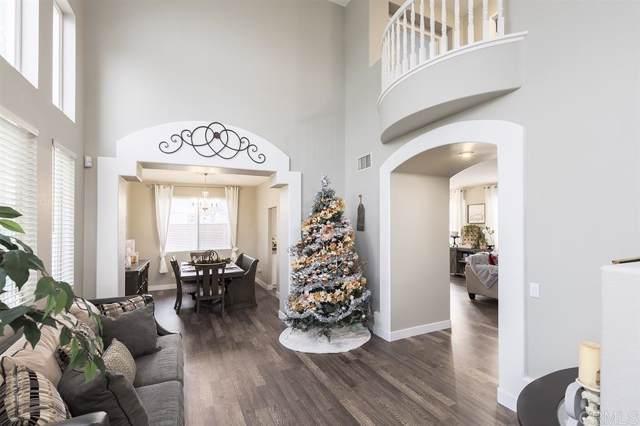 2435 Bear Rock Glen, Escondido, CA 92026 (#190063859) :: Neuman & Neuman Real Estate Inc.