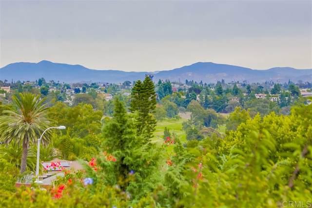 6721 Golfcrest Dr, San Diego, CA 92119 (#190063862) :: Allison James Estates and Homes