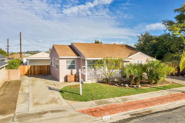 6940 Galewood St, San Diego, CA 92120 (#190063878) :: Whissel Realty