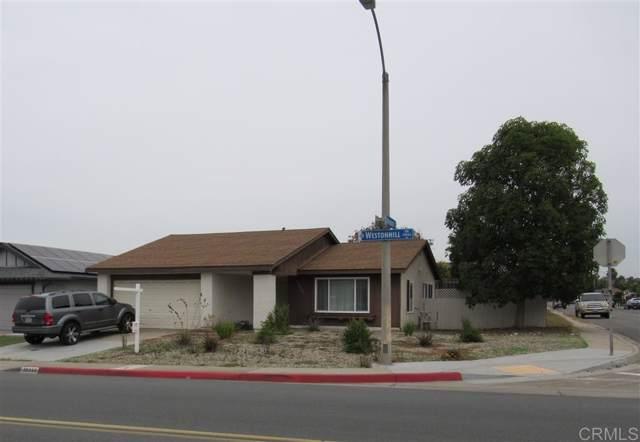 10945 Westonhill Dr, San Diego, CA 92126 (#190063897) :: Allison James Estates and Homes