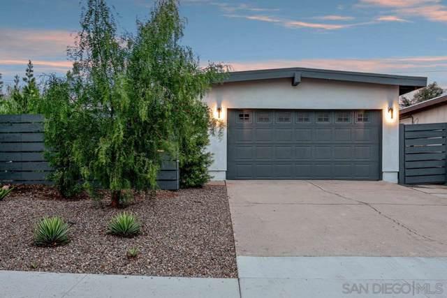3726 Clairemont Mesa Blvd, San Diego, CA 92117 (#190063903) :: Neuman & Neuman Real Estate Inc.