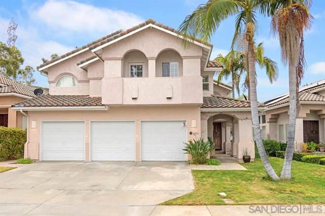 11484 Eastridge Place, San Diego, CA 92131 (#190063907) :: Cane Real Estate