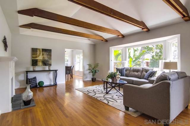 1144 Moana Dr, Point Loma, CA 92107 (#190063916) :: The Stein Group