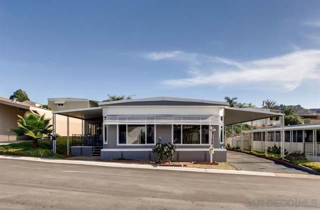 13300 E Los Coches Road #70, El Cajon, CA 92021 (#190063919) :: Farland Realty