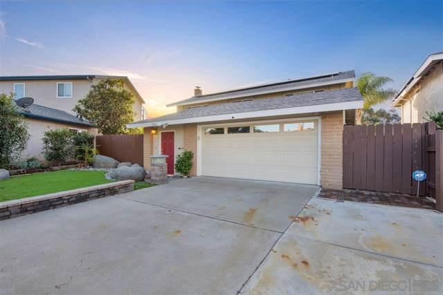 5134 Park Rim, San Diego, CA 92117 (#190063935) :: Neuman & Neuman Real Estate Inc.