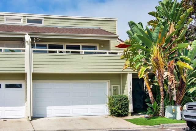 1726 Kennington Rd, Encinitas, CA 92024 (#190063942) :: The Stein Group