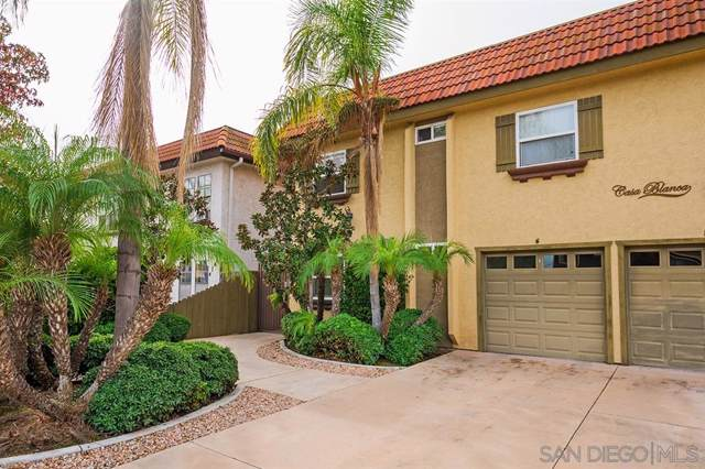 4772 Wilson Avenue #7, San Diego, CA 92116 (#190063953) :: The Stein Group