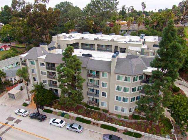 3405 Florida Street #204, San Diego, CA 92104 (#190063954) :: The Yarbrough Group