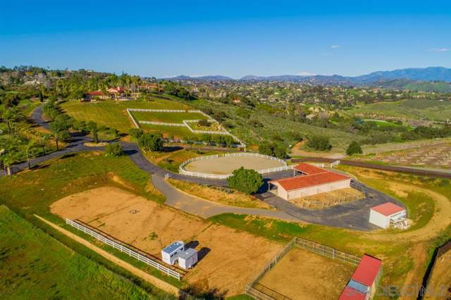 5104 Olive Hill Trail, Bonsall, CA 92003 (#190063955) :: Allison James Estates and Homes