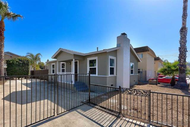 149 Johnston, San Marcos, CA 92069 (#190063958) :: Whissel Realty