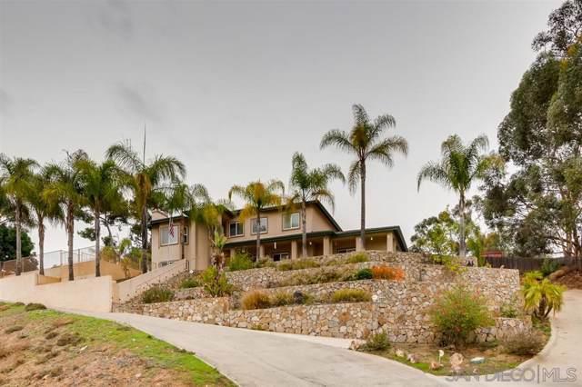 2654 Highlands Blvd, Spring Valley, CA 91977 (#190063963) :: Neuman & Neuman Real Estate Inc.