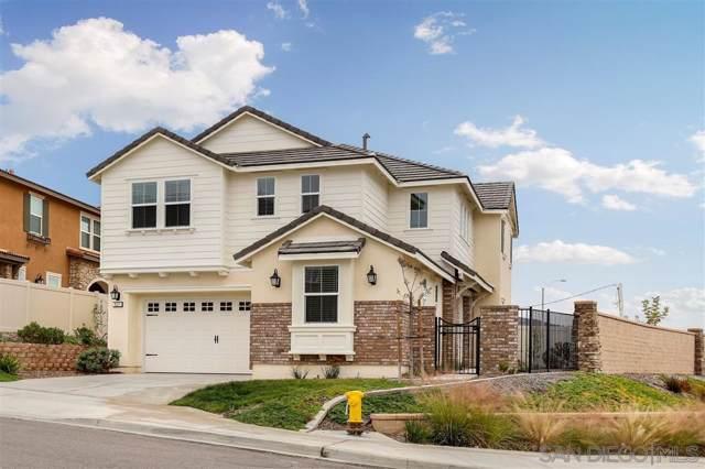 227 Ventasso Way, Fallbrook, CA 92028 (#190063965) :: Allison James Estates and Homes
