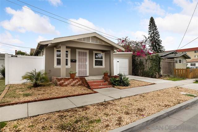 3565 Monroe Ave, San Diego, CA 92116 (#190063969) :: The Stein Group