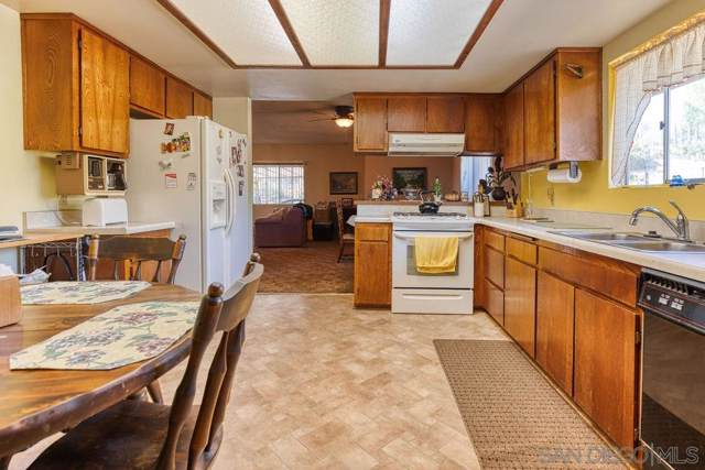1661 Jamacha Rd, El Cajon, CA 92019 (#190063978) :: Neuman & Neuman Real Estate Inc.