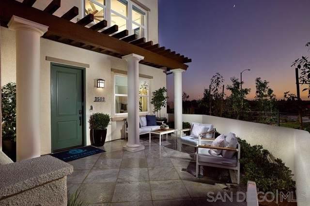 3562 Conner Way, Oceanside, CA 92056 (#190063997) :: Neuman & Neuman Real Estate Inc.