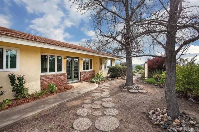 2425 Rose Road, Fallbrook, CA 92028 (#190063998) :: Allison James Estates and Homes