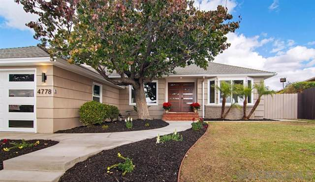4778 Lucille Dr., San Diego, CA 92115 (#190064010) :: Allison James Estates and Homes
