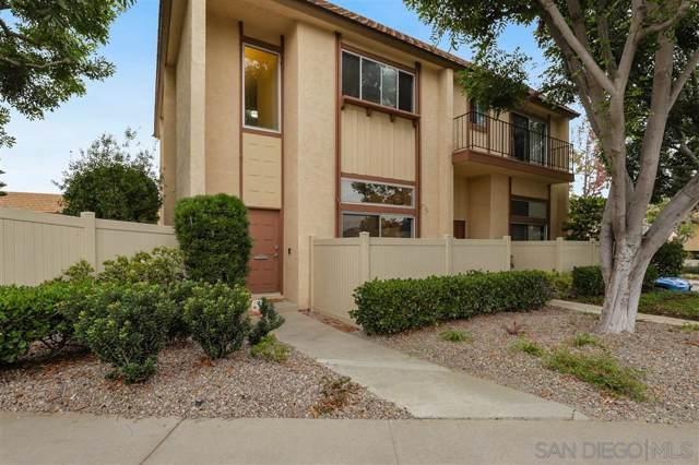 2722 Meadow Lark Dr, San Diego, CA 92123 (#190064017) :: Neuman & Neuman Real Estate Inc.