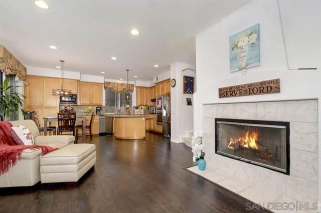 12262 Misty Blue Ct, San Diego, CA 92131 (#190064037) :: Cane Real Estate