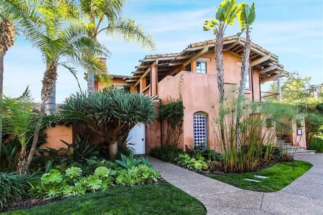 6150 Calle Valencia #1A-7, Rancho Santa Fe, CA 92067 (#190064040) :: Compass