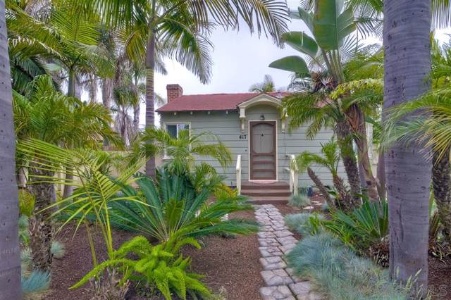 417 S Ditmar St, Oceanside, CA 92054 (#190064042) :: Whissel Realty