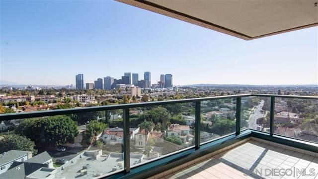 10490 Wilshire Blvd #1004, Los Angeles, CA 90024 (#190064046) :: Neuman & Neuman Real Estate Inc.