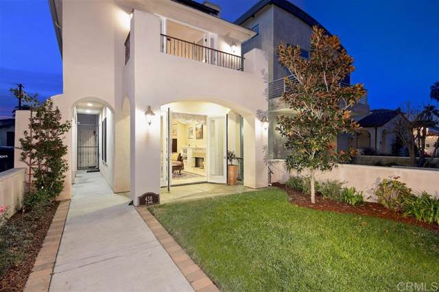 438 H Ave, Coronado, CA 92118 (#190064050) :: The Yarbrough Group