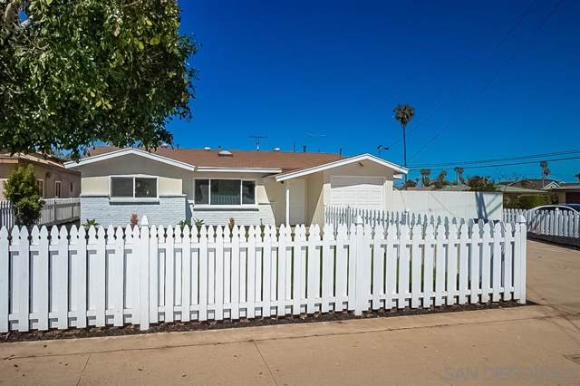 552 Emory St, Imperial Beach, CA 91932 (#190064055) :: Neuman & Neuman Real Estate Inc.