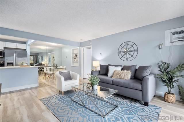 2920 Briarwood Rd H6, Bonita, CA 91902 (#190064073) :: Cane Real Estate