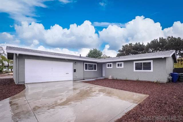 1531 Oleander Ave, Chula Vista, CA 91911 (#190064078) :: Neuman & Neuman Real Estate Inc.